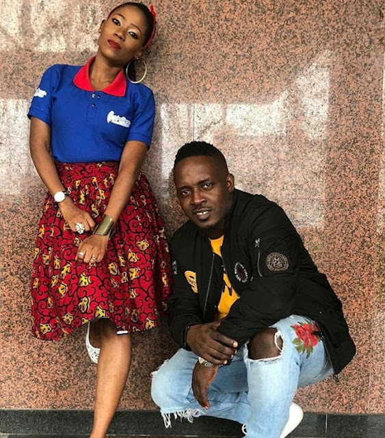 MI Abaga pens tribute to late OAP Tosyn Buknor