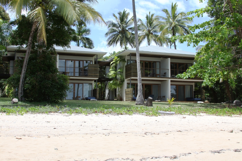 Dunk Island Australia Destroyed: Dreamtime Sail: A Week At Dunk Island As Head Winds Blow By