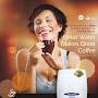 美國 PurePro® 納濾(NF)淨水器-咖啡系列 Espresso Pro 100 GPD 納濾(NF) 礦泉水膜
