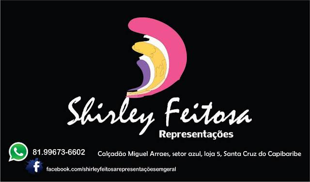 Resultado de imagem para shirley feitosa representações