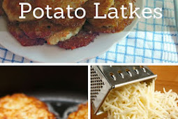How to Make Perfect Latkes for Hanukkah