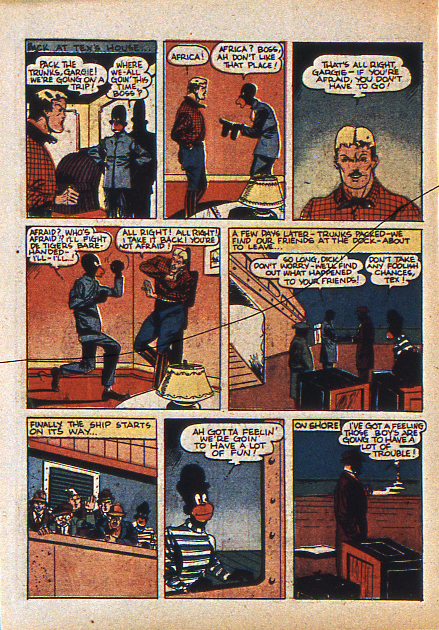 Action Comics (1938) 24 Page 38