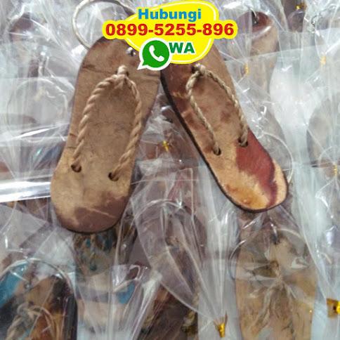 produsen jual gantungan kunci sandal harga murah 50513