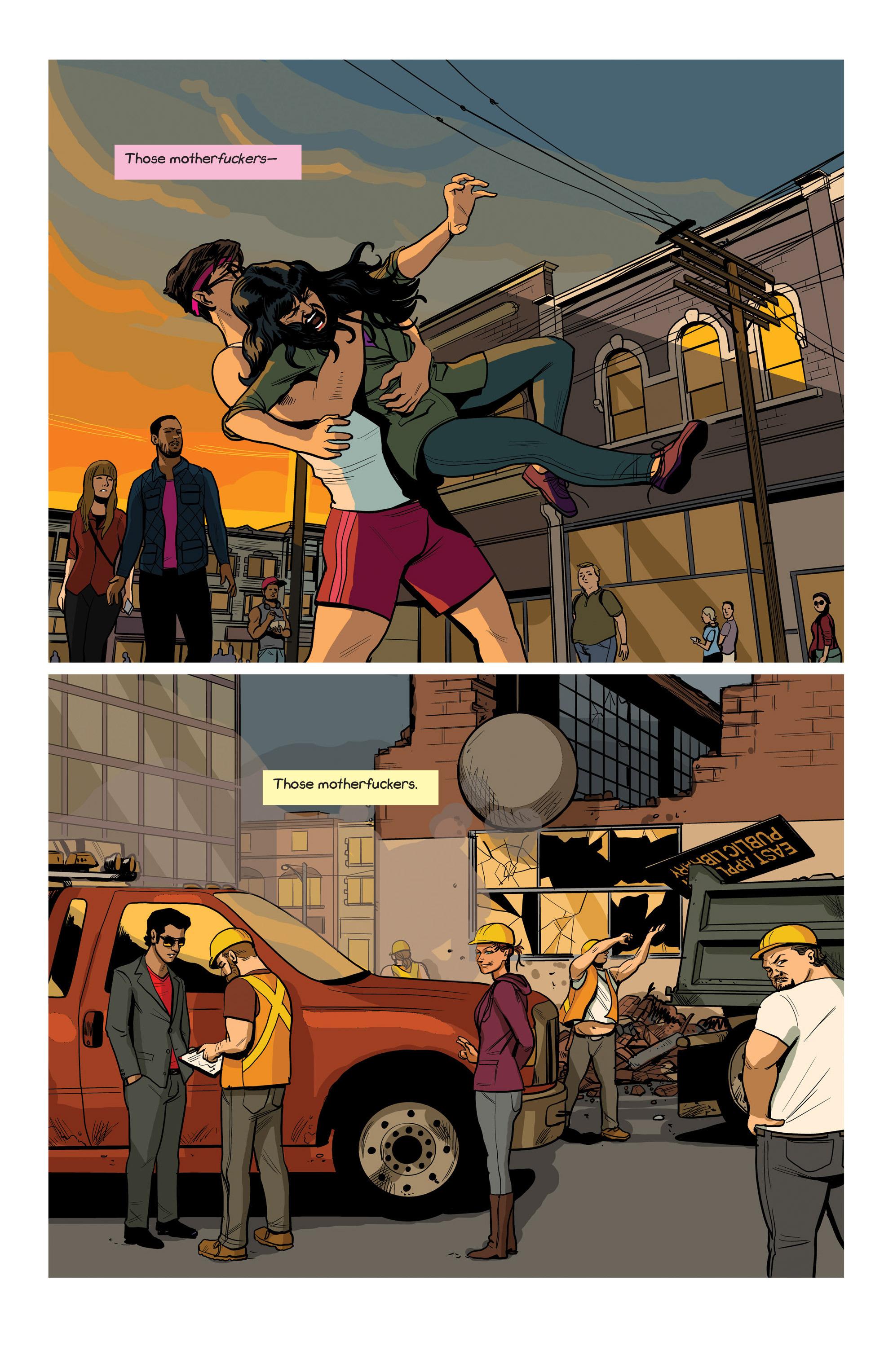 Read online Sex Criminals comic -  Issue #8 - 22