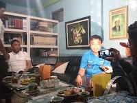 Ketum DPP KNPI Haris Pertama: Gagasan Orde Pancasila Sejalan Dengan Ide Rekonsiliasi Nasional Pasca Pilpres