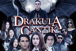 Biodata Pemain Drakula Cantik SCTV Terlengkap
