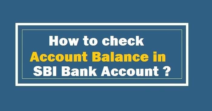 Sbi forex card balance check