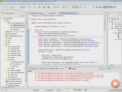 best course to learn Android 8 for Java developers