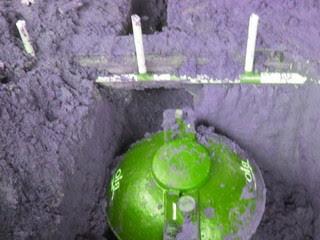 Apakah  perbedaan antara septic tank bio dan septic tank konvensional Perbedaan Septic Tank Bio dan Septic Tank Konvensional