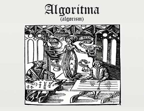 Pengertian Algoritma dan Sejarah algoritma.
