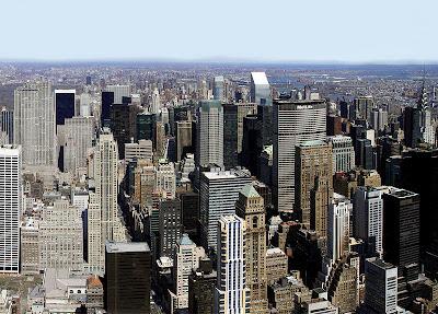 LA HISTORIA DE NEW YORK UNA CIUDAD CONSTRUIDA POR INMIGRANTES .