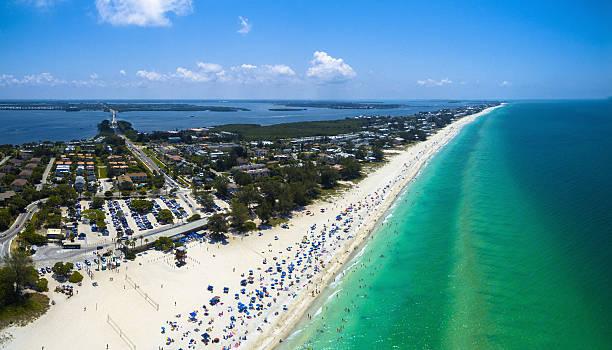 Cidade de Anna Maria Island na Flórida | Dicas da Flórida ...