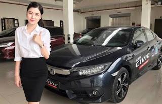 Có nên mua Honda Civic không?