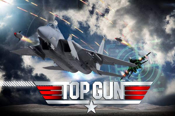 Top Gun, Top Gun 25 Ways The World Changed