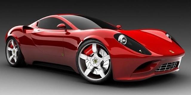 2018 Ferrari Dino Reviews