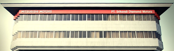 Mitsubishi Srikandi Soekarno Hatta 1 Dari Daftar Dealer Mobil Di Bandung