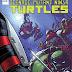 Ninja Kaplumbağalar: Yoldan Sapma #1 (One-Shot)