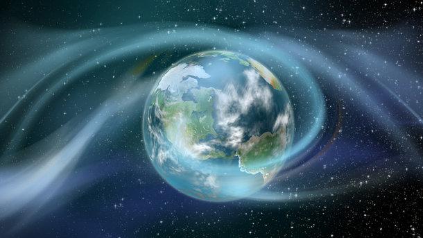 У NASA показали, як сонце впливає на погоду Землі