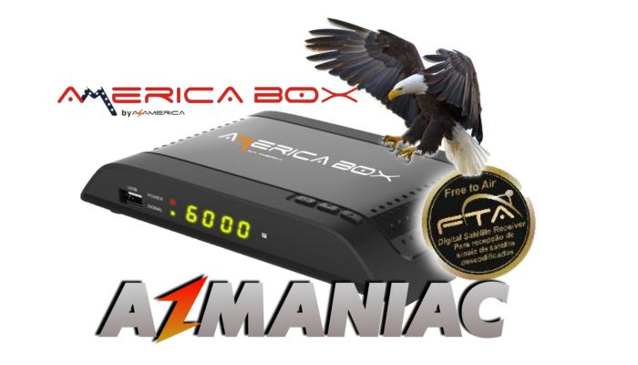 Américabox S105
