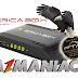 Américabox S105 Atualização V2.43 - 14/05/2020