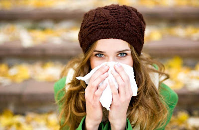During the colder months of the year comes to the appearance of viral and bacterial infections, and is most often manifested in the form of flu and colds.