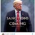 HBO Not Happy Trump Tweeted 'Game Of Thrones' Meme Of Himself (3 Pics)