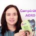 Cumpărături Aoro - video