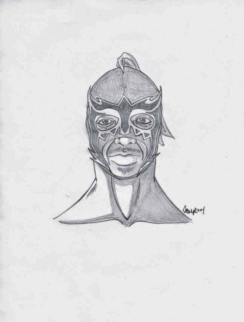 """Dibujo De Un Escorpion Dorado the scorpion """"dibujo/ilustración"""": escoripión dorado face sketch"""