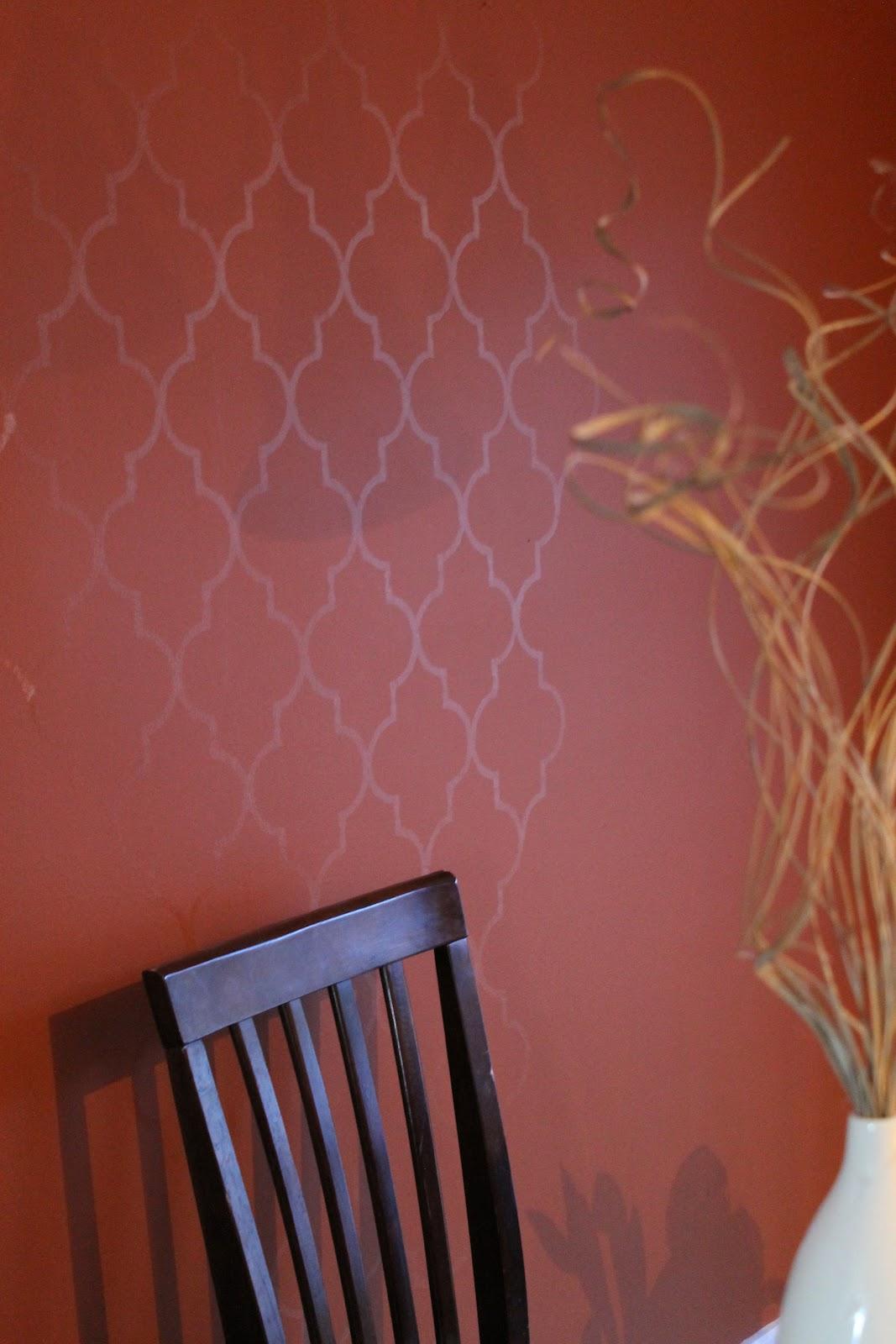 Diy Painted Stencil Bathroom Floor: 301 Moved Permanently