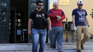 42 χρόνια φυλακή στον Bιαστή της φοιτήτριας στη Δάφνη - Κανένα ελαφρυντικό για τον βασανιστή