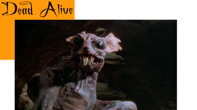 Dead Alive 1993 movie
