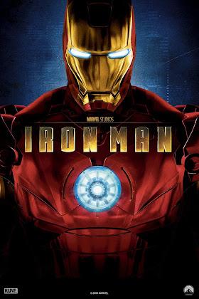 Iron Man (2008) Torrent