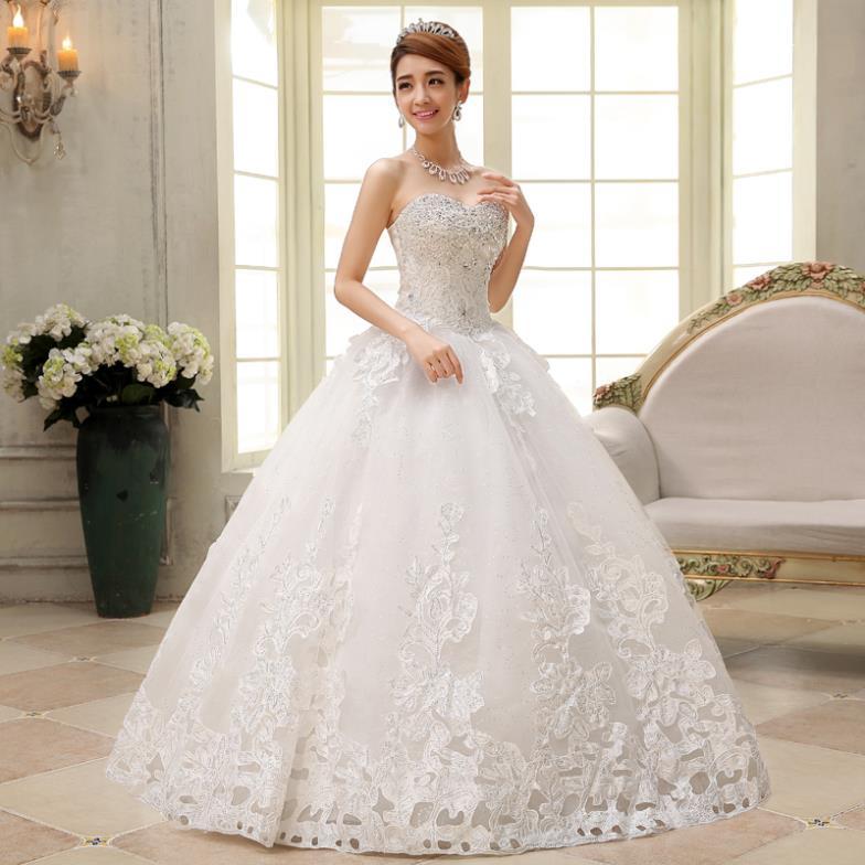 como escoger el vestido de novia ideal.