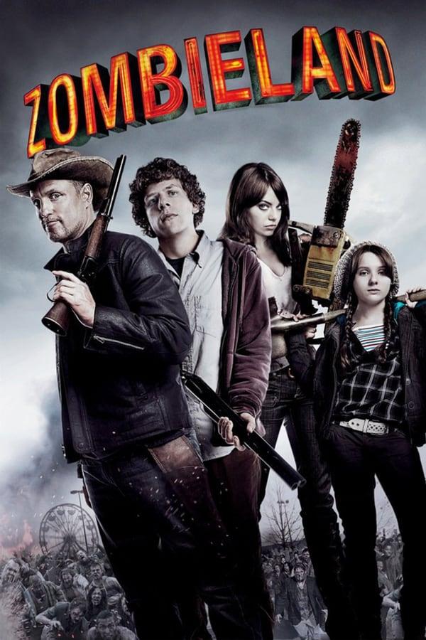 Baixar Zumbilândia (2009) Dublado