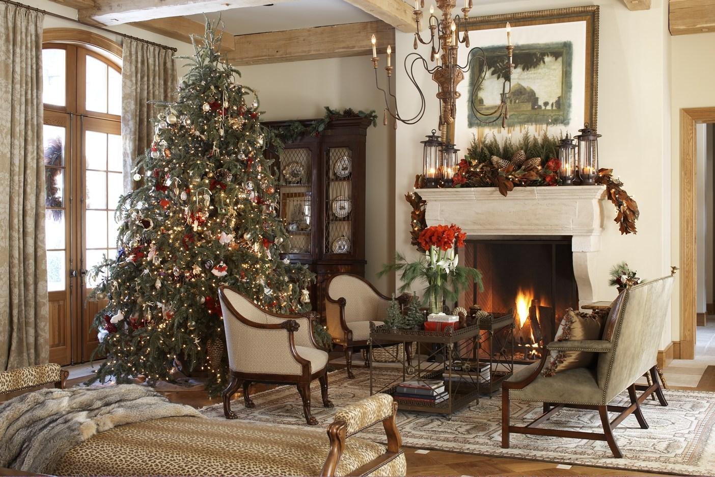 Rinfret LTD: Holiday Decorating, Part II: Creative