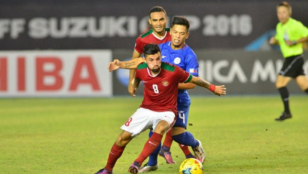 Mantap! Stasiun TV ini siarkan Langsung Timnas Indonesia vs Puerto Rico, Ini Jadwalnya