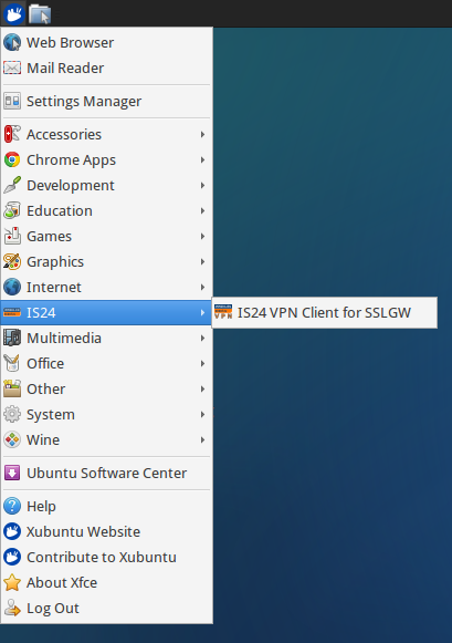 Schlomo Schapiro: Adding Custom Menus for Linux Desktops