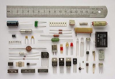 Bảng tra linh kiện bán dẫn
