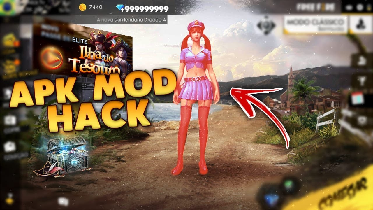 Ceton.Live/Ff How To Hack Garena Free Fire With Game ... -