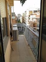 piso en venta calle barrachina castellon terraza