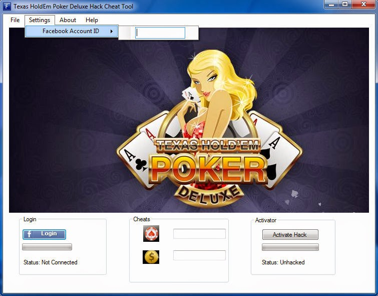 Texas holdem generator and bot activation code : Play Slots