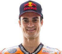 Hasil MotoGP 2017 Podium Dani Pedrosa