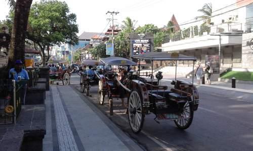 Tempat Objek Wisata Bali Bagian Selatan Populer Dan