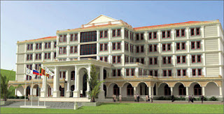 SAITM Teaching Hospital Malabe Medical College