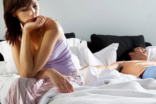 3 Sebab Pasangan Emoh Bercinta Tiap Malam, Perhatikan Nomer 3