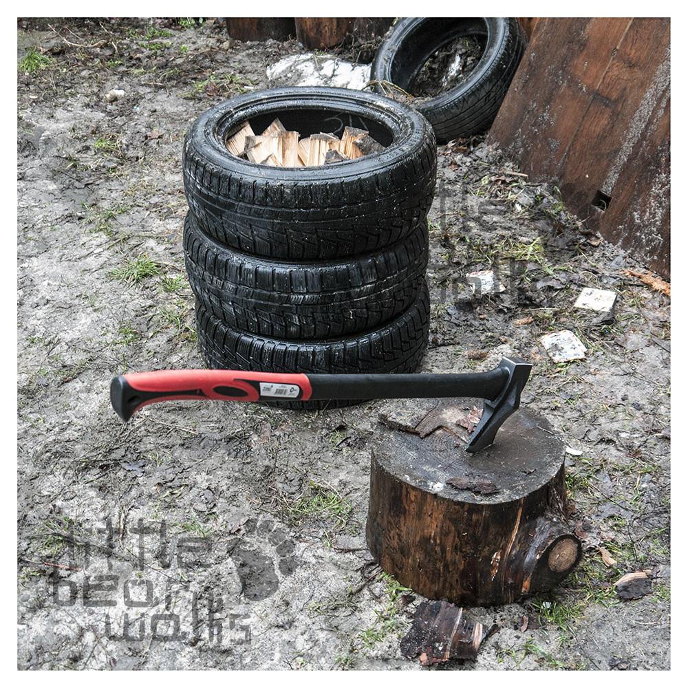 Как выбрать или сделать колун для дров