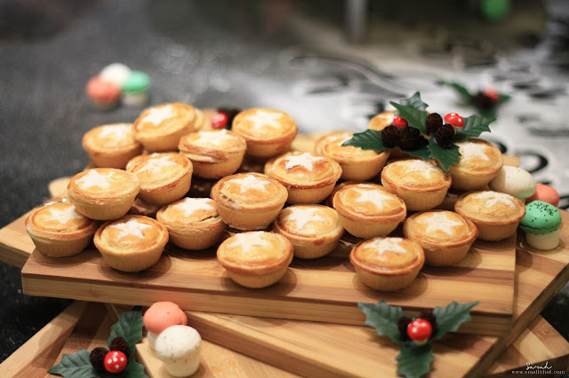 Christmas Buffet Dinner 2016; Christmas Eve Dinner Buffet Eastin Hotel KL; Christmas Day Brunch Eastin Hotel; Eastin Hotel KL; Christmas buffet in Swez Braisserie Eastin Hotel KL; Malaysia Food Online Magazine; Top 5 Christmas Buffet in KL