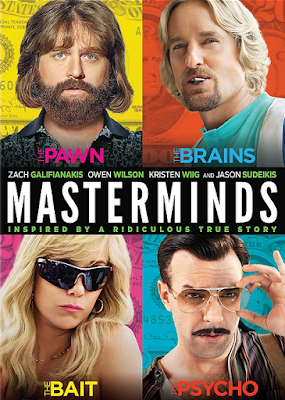 Masterminds [Latino]