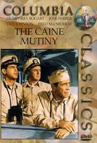 Watch The Caine Mutiny Online Free in HD