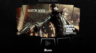 GTA SA Lite Mod Watch Dog terbaru Android